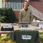 Bryce – Duck Daddy Ranch LLC: Bringing better tasting duck products to the market, and doing so in harmony with the land
